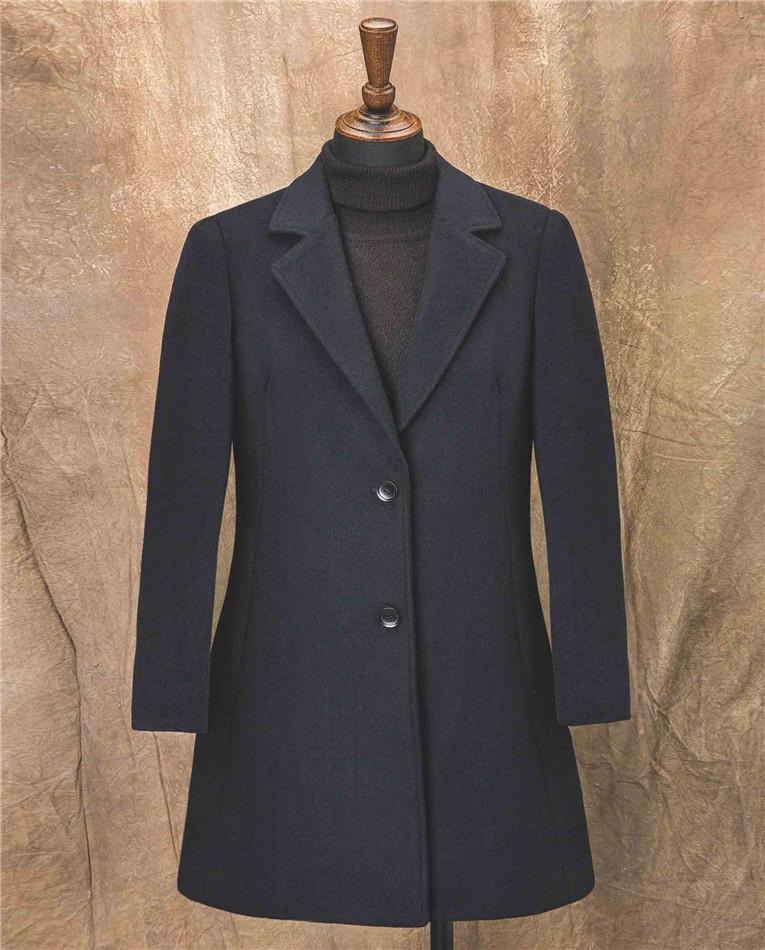 太原服装呢子大衣